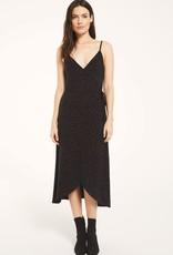Z Supply Karlie Leopard Dress