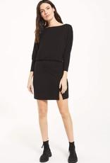 Z Supply  Stacia Premium Dress Black
