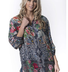 Cienna Magnolia Shirt