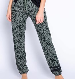 PJ Salvage Running Wild Lounge Pants