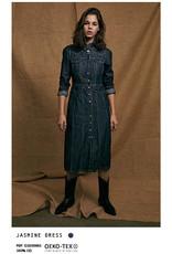 Maggie Sweet  Jasmine Denim Dress