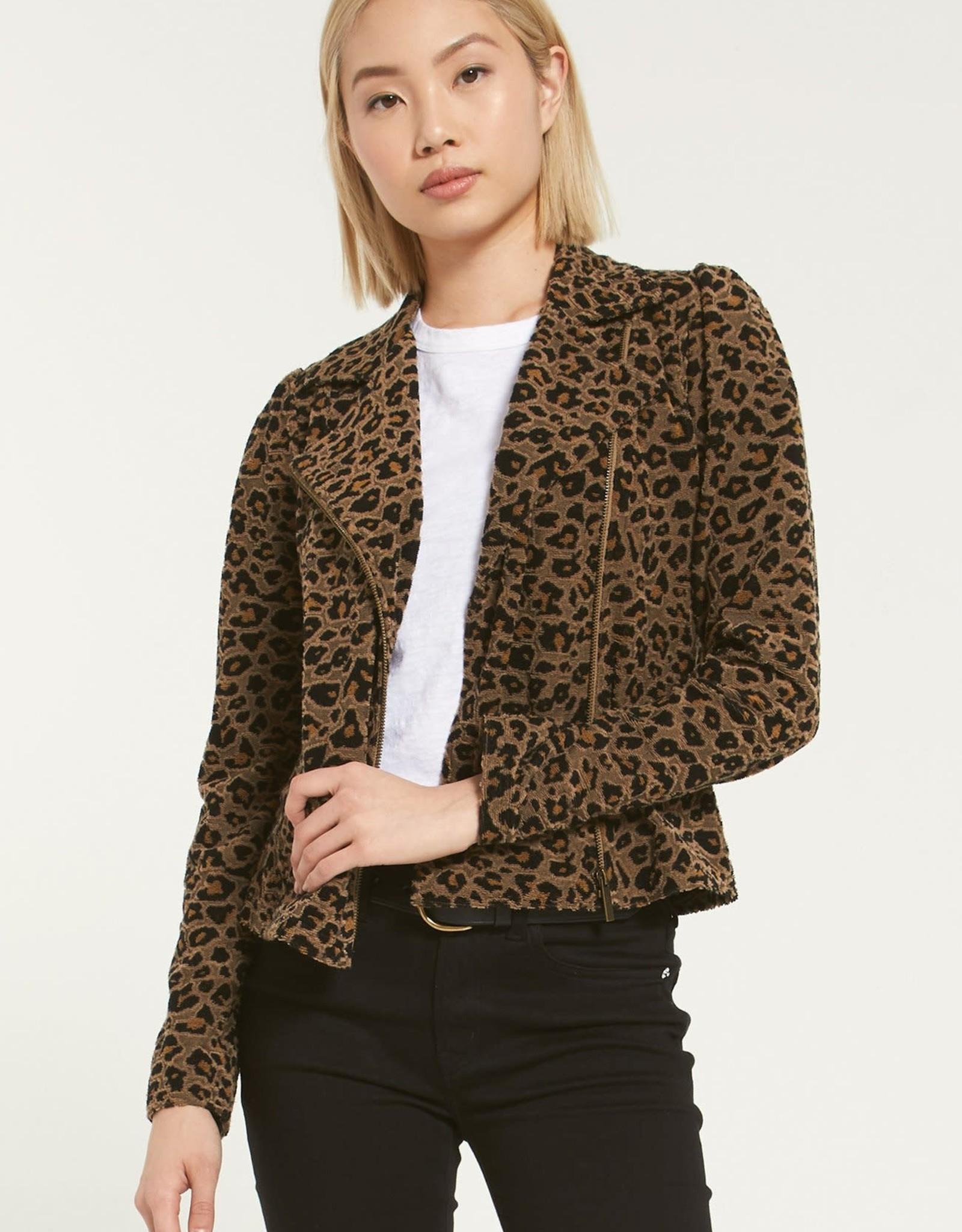 Z Supply Charley Jacquard Jacket