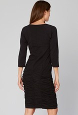 Wearables by XCVI XCVI Johanne Zipper Dress