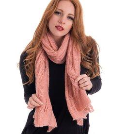 Cienna Knit Scarf