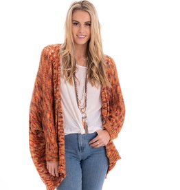 Cienna Sunset Cardigan
