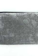 Dana Herbert Velvet Wallet