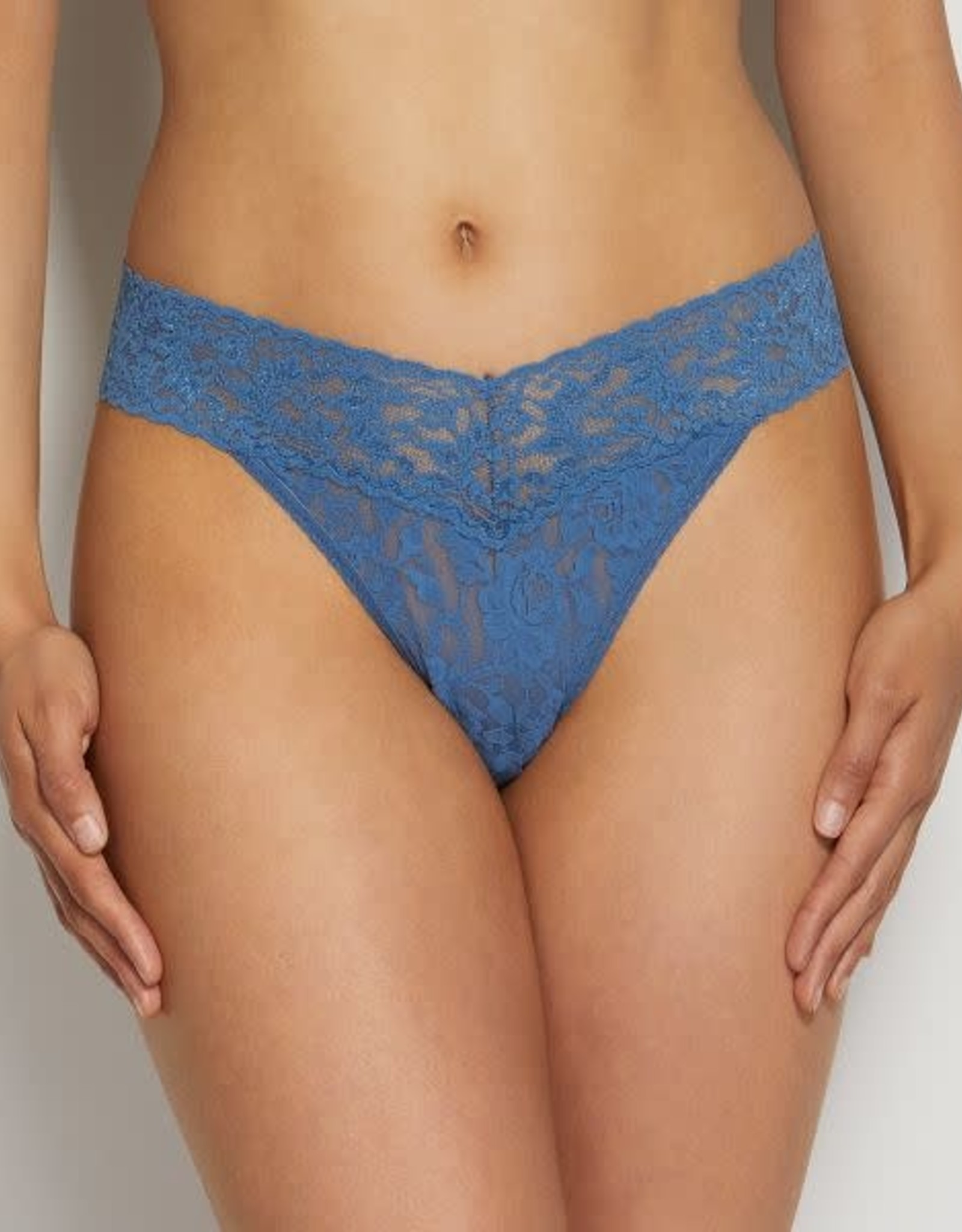 Hanky Panky Signature Lace Thong