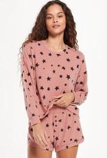 Z Supply Bridget Star Pullover