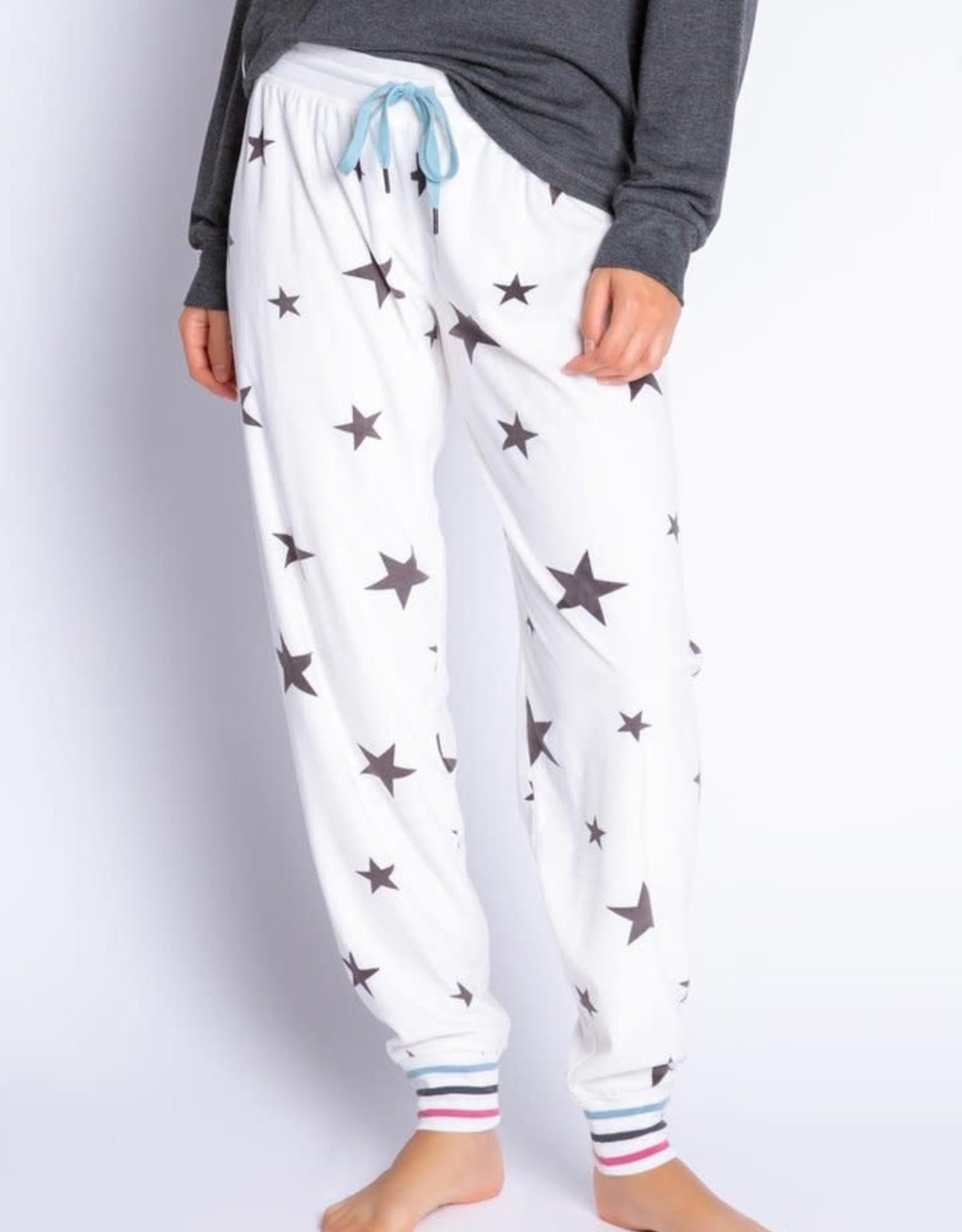 PJ Salvage Wishin' on a Star Lounge Pants