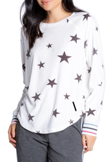 PJ Salvage Wishin' on a Star Pullover