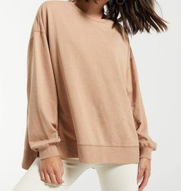 Z Supply Modern Weekender Pullover