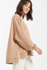 Z Supply  Modern Weekender Pullover