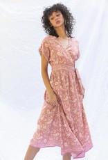 Patrons of Peace Aliso Dress