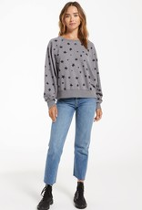 Z Supply Marella Star Pullover