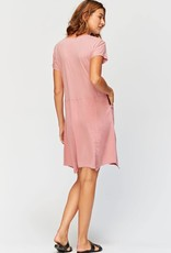 XCVI  Graciela Tee Dress
