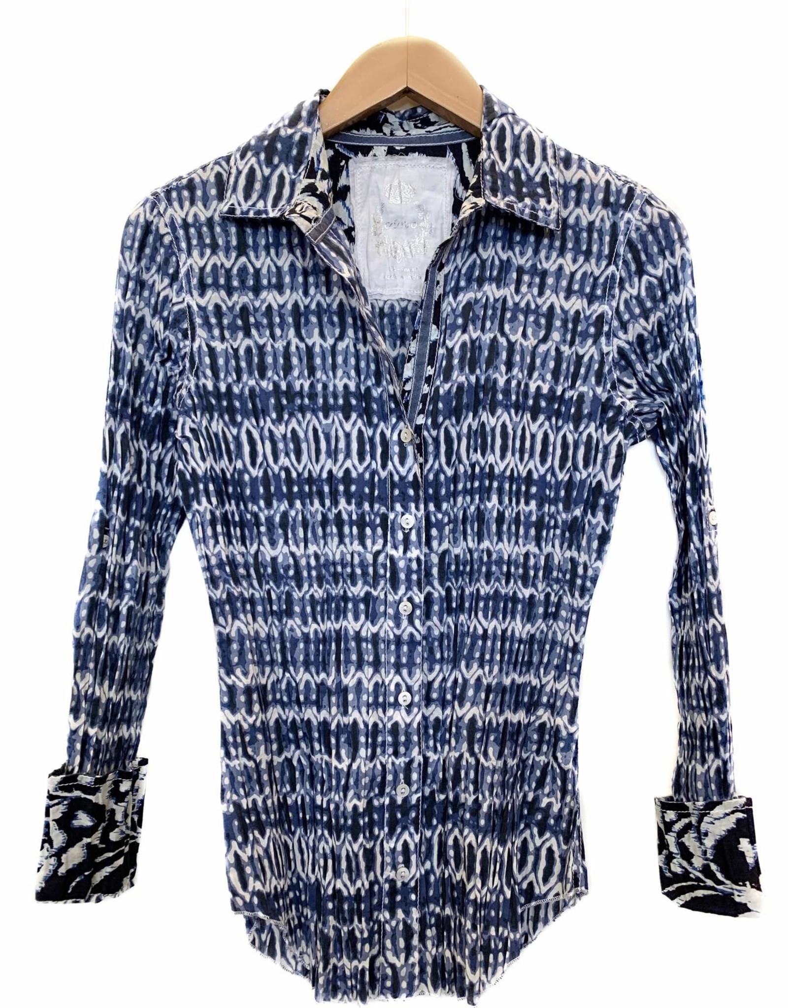 Cino Shibori Shirt