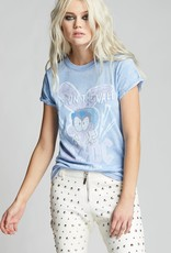 AC/DC Fly On The Wall Vintage Tee