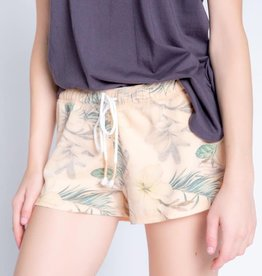 PJ Salvage Coral Reef Shorts