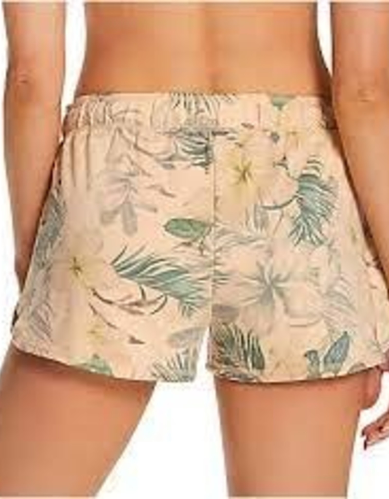 PJ Salvage Coral Reef Shorts