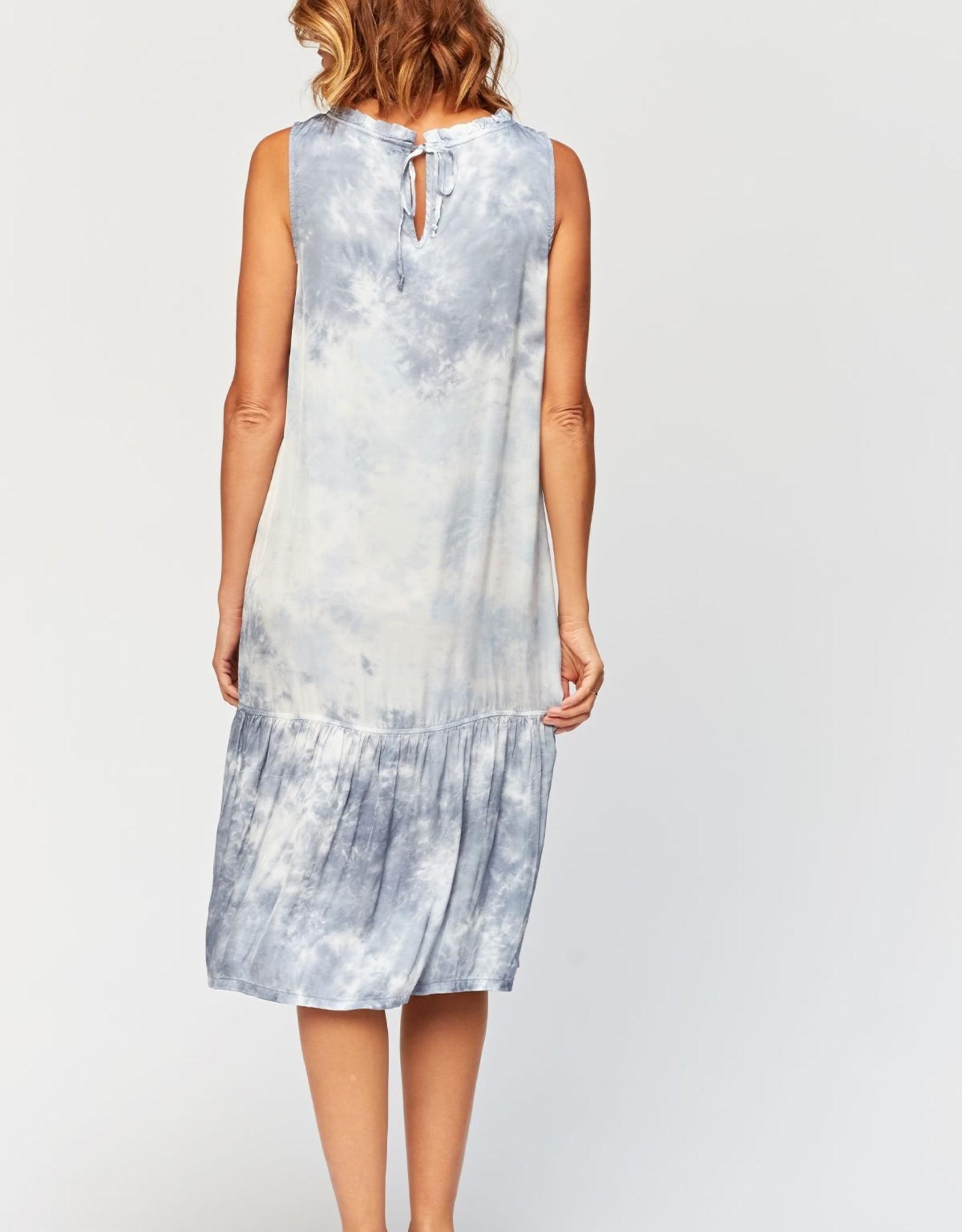 XCVI  Persephone Tank Dress
