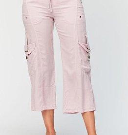 XCVI Erhardt Cargo Crop Pants