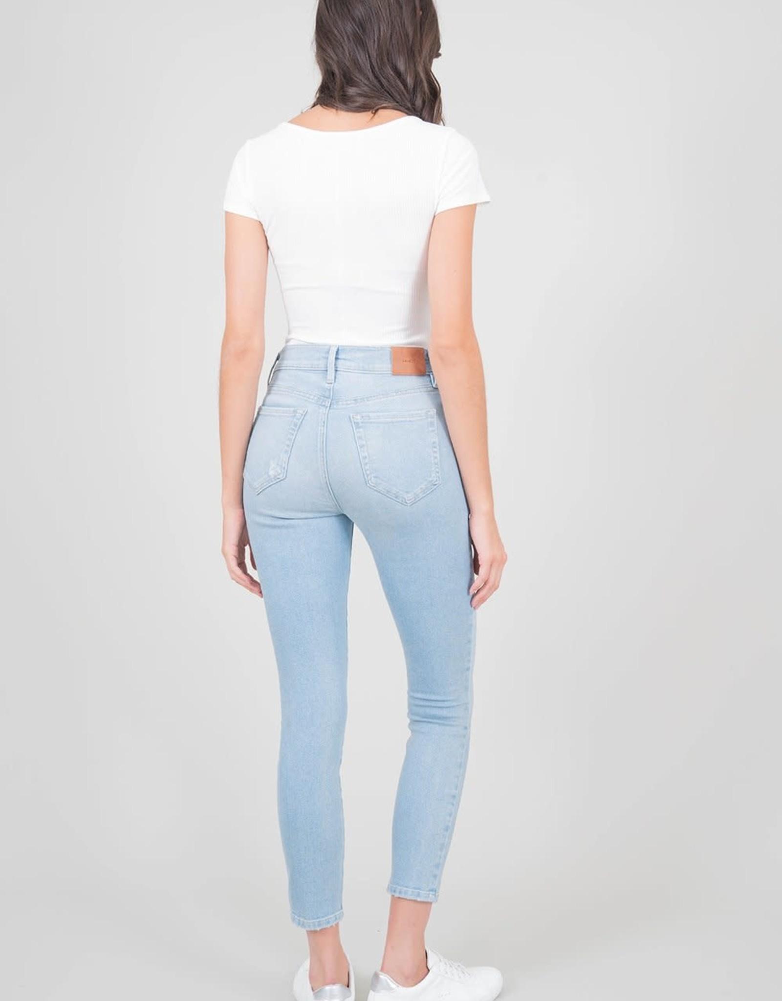 Level 99 Heidi Skinny Jeans