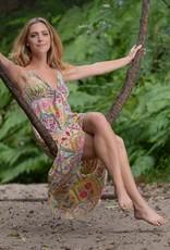 Cienna Raj Maxi Dress