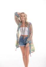 Cienna Casbah Kimono