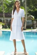 Aspiga  Ruby Organic Cotton Lace Dress