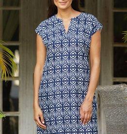 Aspiga Dori Organic Cotton Dress