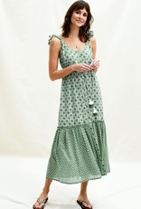 Aspiga  Laura Cotton Maxi Dress