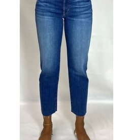 Level 99 Daphne Straight Leg Jean - Replay Wash
