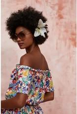 Maggie Sweet Cuba Maxi Dress