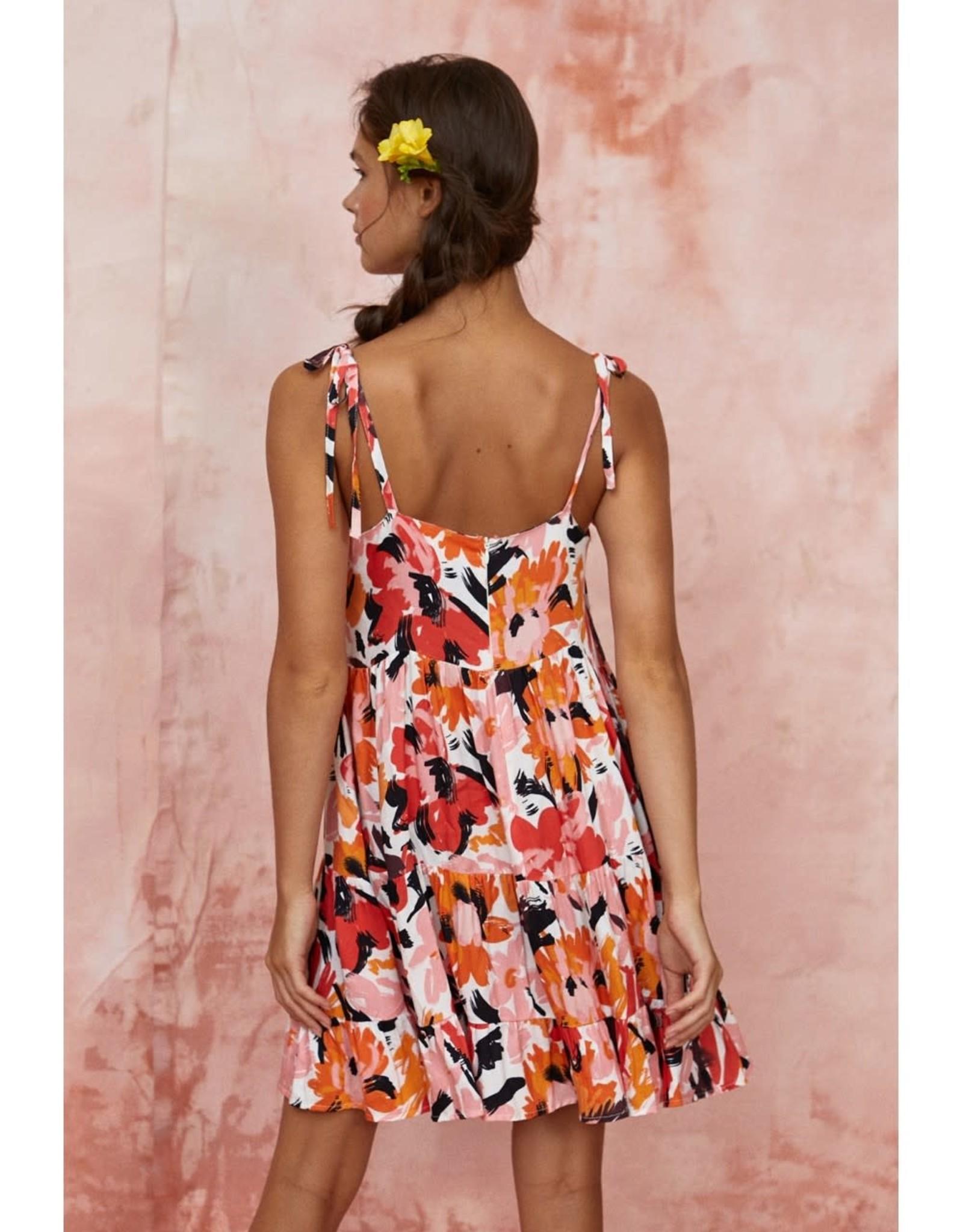 Maggie Sweet  Guajira Dress