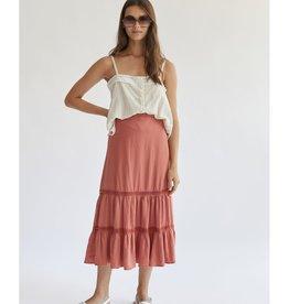 Maggie Sweet Lila Skirt