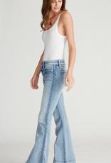 Driftwood Wyatt Flare Trouser Jeans