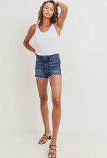 Just Black Weekend Denim Shorts