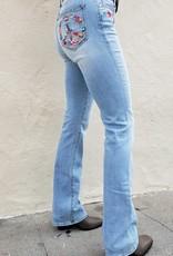 Driftwood Kelly Boot Cut Jean