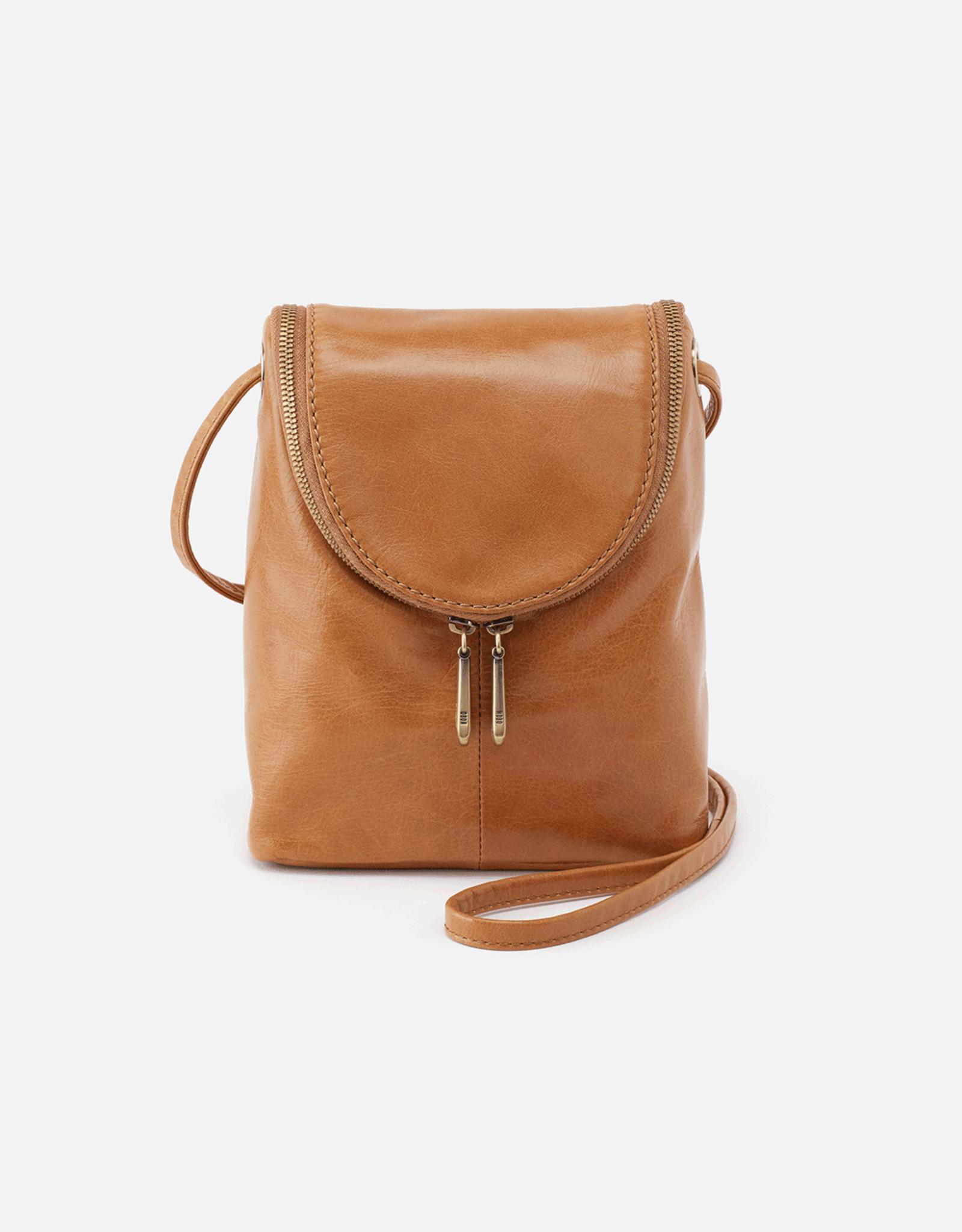 Hobo Fern Crossbody Bag