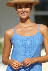 Aspiga Cayo Linen Sundress