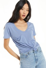Z Supply Pocket Tee Shirt
