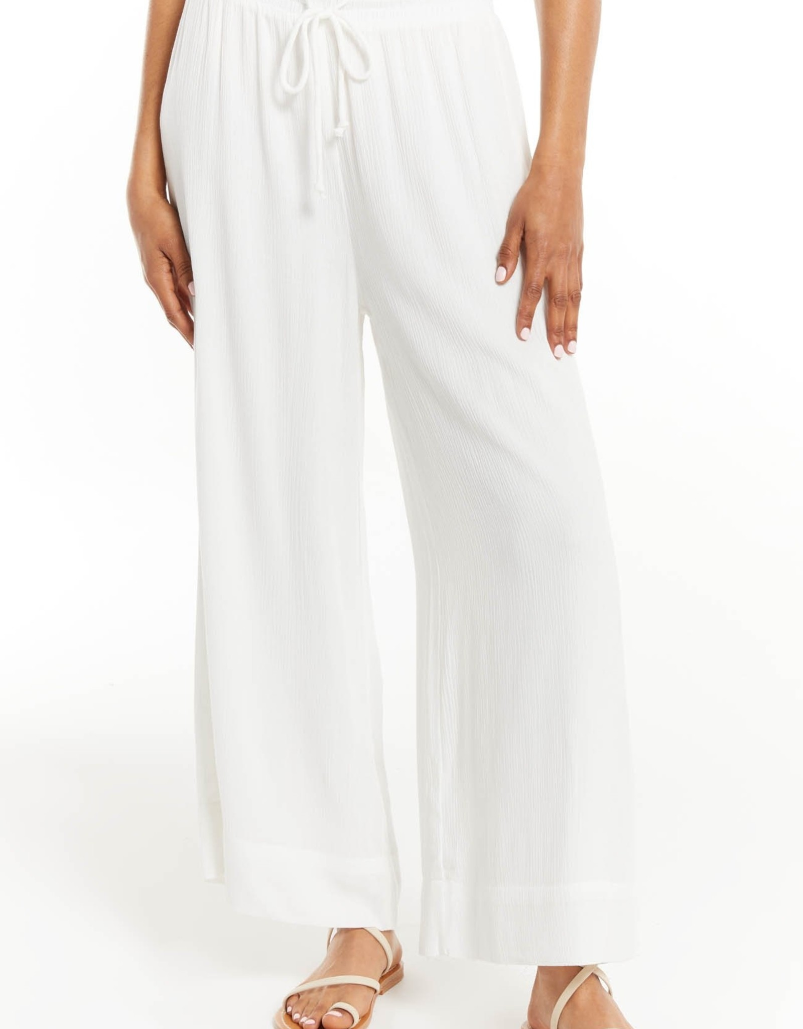 Z Supply Whitesands Wide Leg Pants