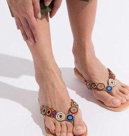 Peak Tribal Sandal