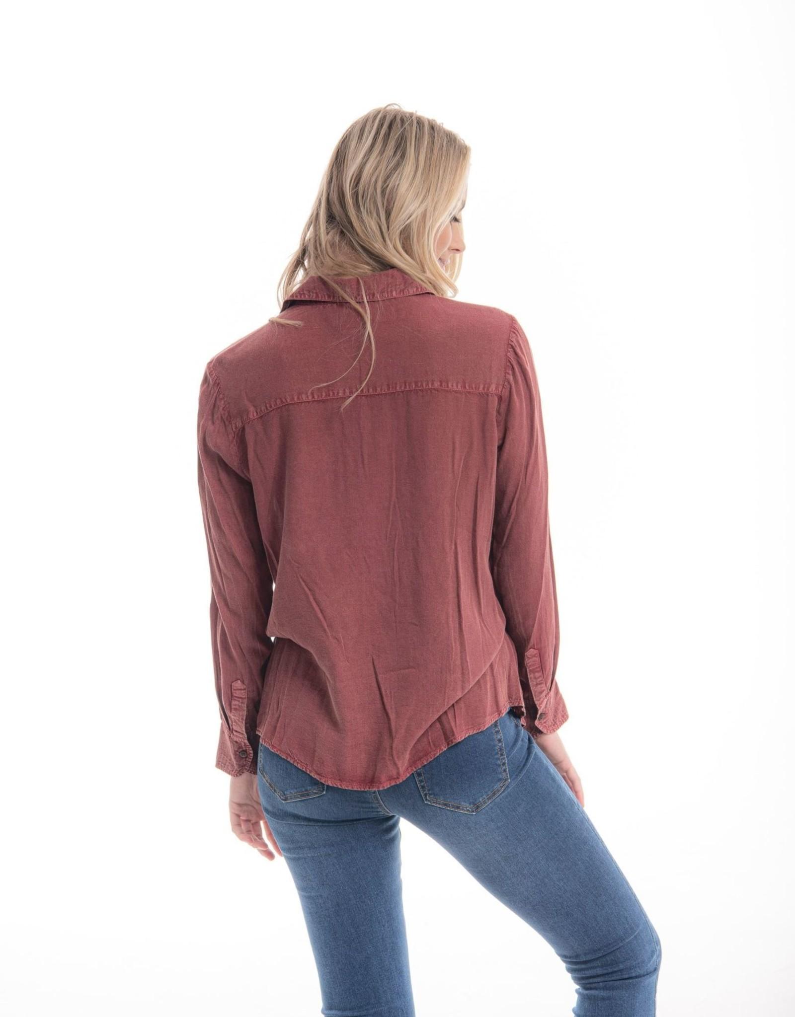 Cienna  Breeze Shirt