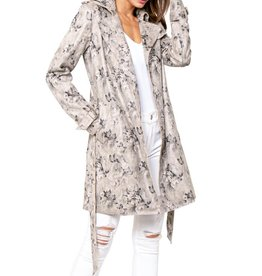 Love Token Jacob Trench Coat