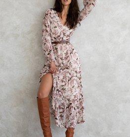 Lovestitch Flower Child Maxi Dress