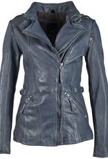 Mauritius Beeke  Leather Jacket
