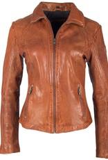 Mauritius  Else Leather Jacket
