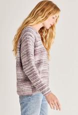 Z Supply  Alexa Striped Sweater