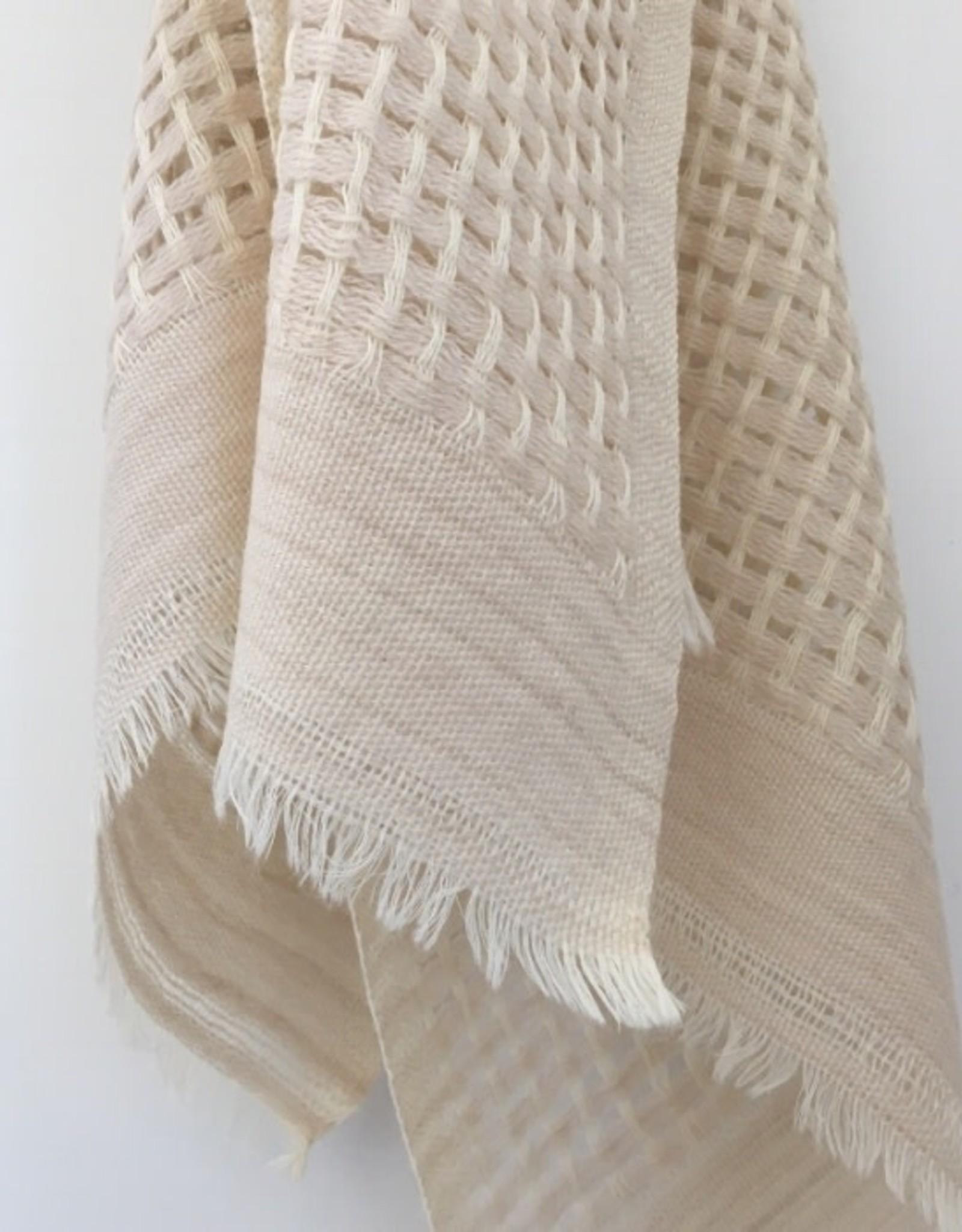 Open Weave Wrap